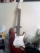 タイトル:ギター